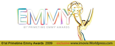 Emmmy Awards 09